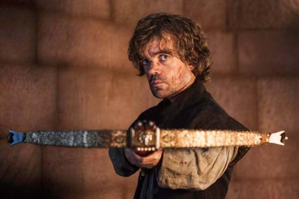 Tyrion Lannister: scheming, charming, charismatic. (HBO)