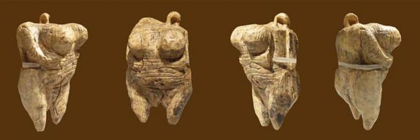 Венера Hohle Fels, Музей Urgeschichtliches