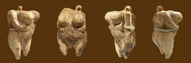 The Venus of Hohle Fels, Urgeschichtliches Museum