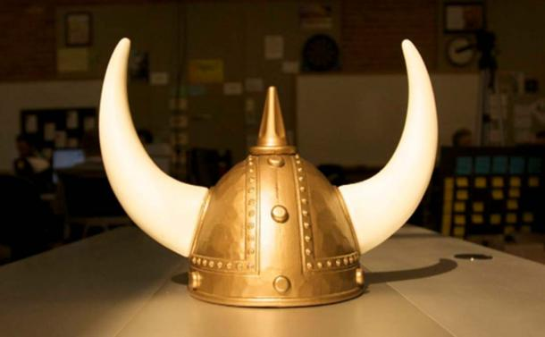 In popular culture, Vikings are depicted wearing helmets, often with horns protruding from either side. But how much of this is based on fact?