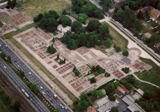 Visitors to the museum can get a real feel of life in Roman Aquincum. (Civertan Grafik/ CC BY-SA 2.5)