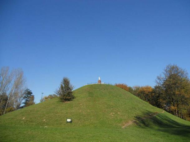 Wanda Mound