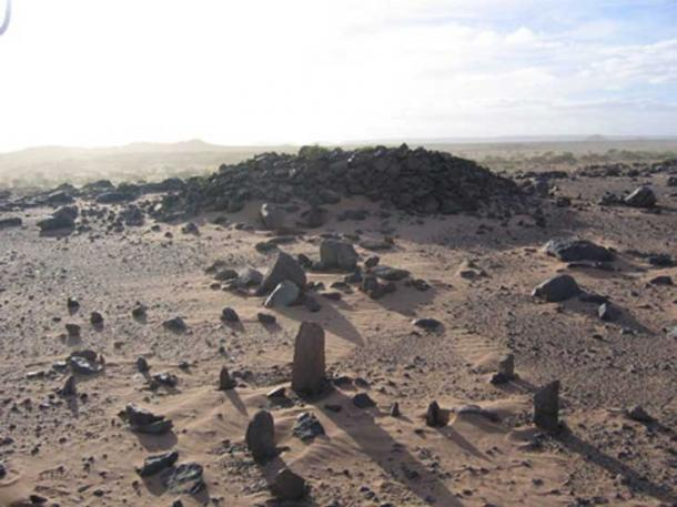 Who will be the first person to be buried on Mars? Nick Brookes / flickr, CC BY-NC