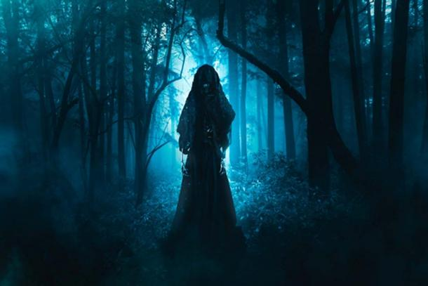 With the story of La Llorona, tales of the imagination begin. (Fergregory / Adobe)