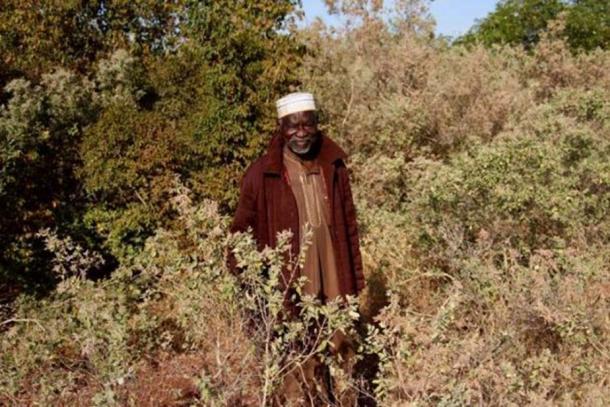 Yacouba Sawadogo.