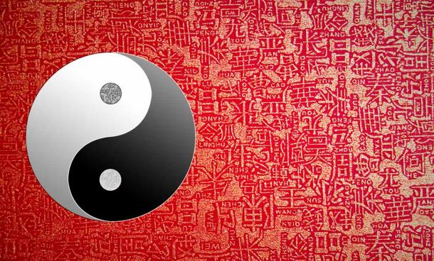 The Yin Yang Symbol: A Philosophy of Chaos and Harmony | Ancient Origins