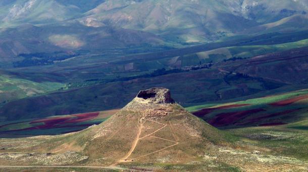 Zendan-e-soleyman, 2006