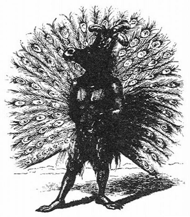 Image of Adramelech