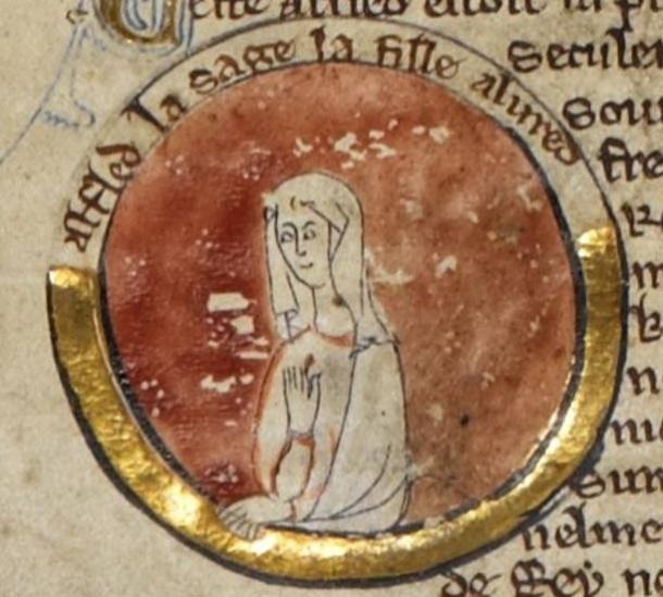 Æthelflæd