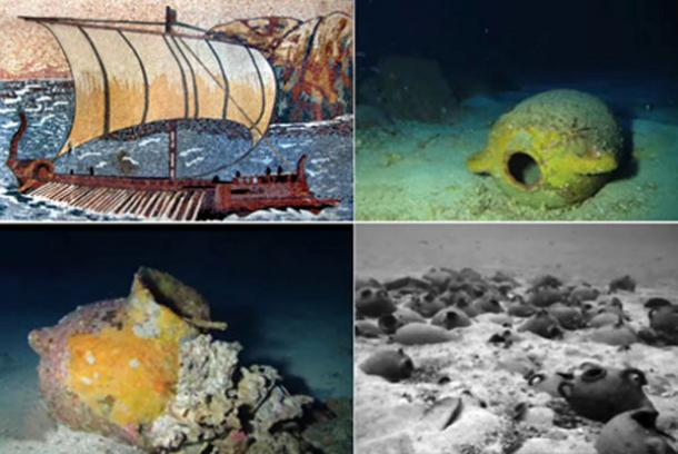 2,700-year-old Phoenician shipwreck discovered in Maltese waters