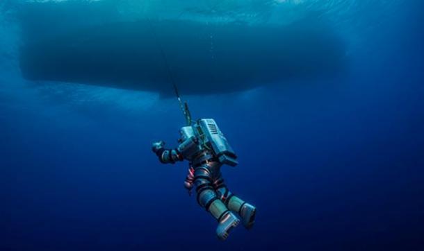 Exploración sin precedentes de Antikythera naufragio arroja nuevos tesoros