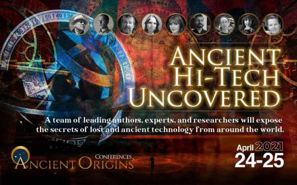 Ancient Hi-Tech Uncovered Conference 2021