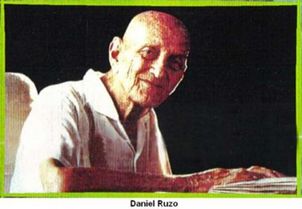 Photo of Danuel Ruzo