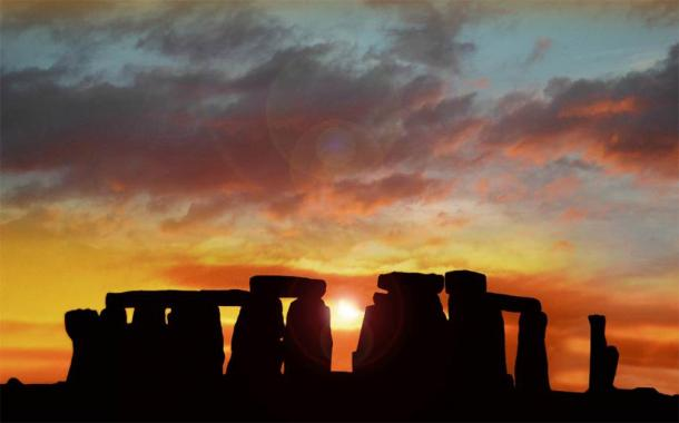 Stonehenge at dawn , Wiltshire, UK. (Tony Craddock /Adobe Stock)