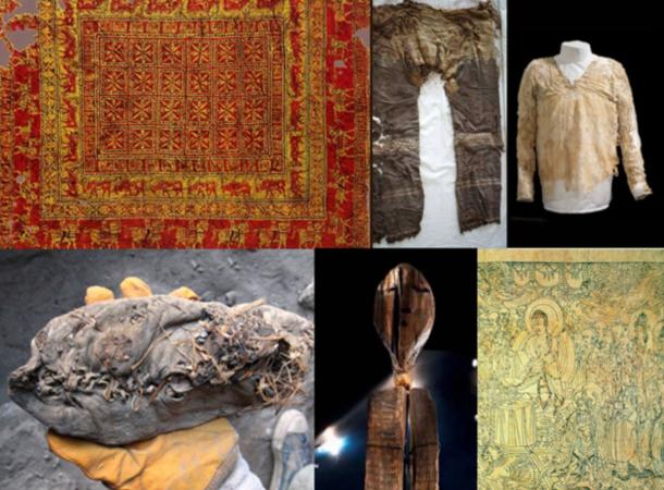 Ten of the Oldest Everyday Items Ever Found