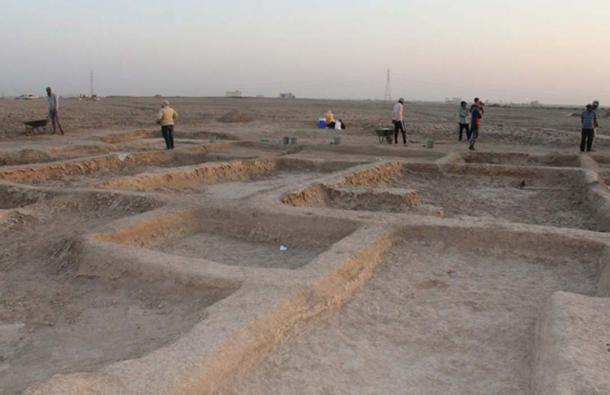 4,000-Year-Old Sumerian Port Shows the Famed Civilization Excelled at Sea Too