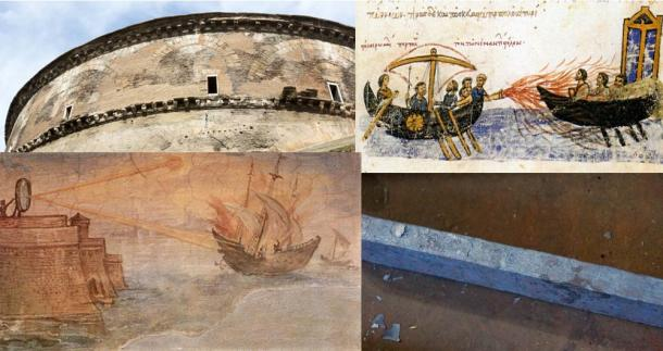 6 Advanced Ancient Inventions Beyond Modern Understanding