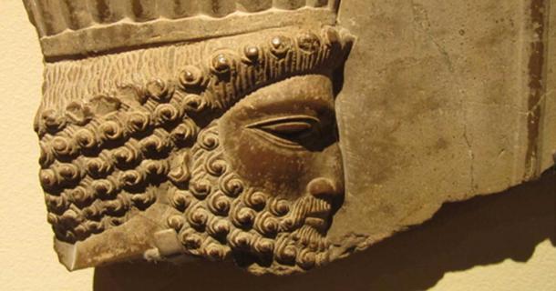 Explaining the Fall of the Great Akkadian Empire