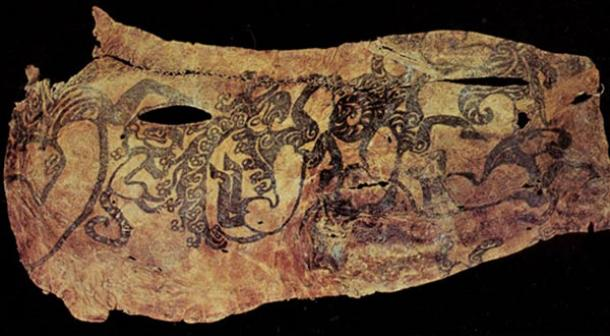 The Stunning Ancient Tattoos of the Pazyryk Nomads | Ancient Origins