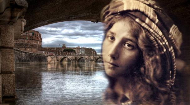 The Spirit of Beatrice Cenci - A Tale of Terrible Injustice in Ancient Rome