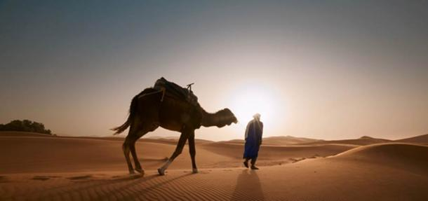 Is there Truth to the Bedouin Legend of the Great River in the Desert?