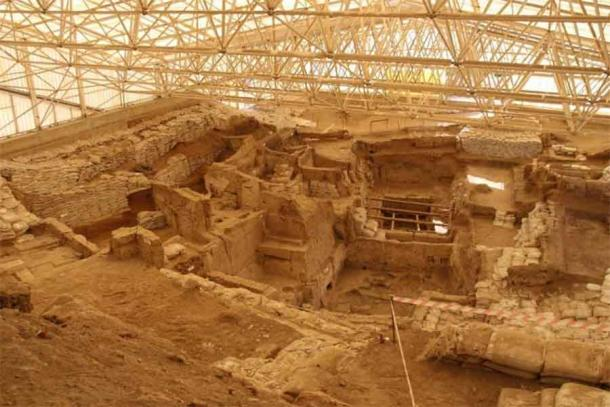 Two Major Discoveries at One of the First Urban Centers, Çatalhöyük