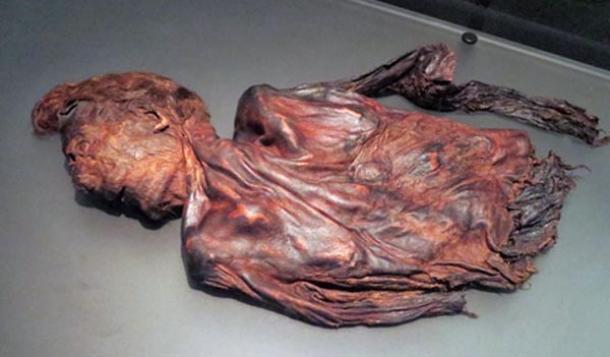 Clonycavan Man - Clonycavan Man: misterio de 2300 años