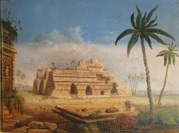 Maya civilization and classic maya collapse