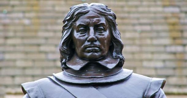 Cromwell Statue In London Caught Up In History Whitewashing Battle