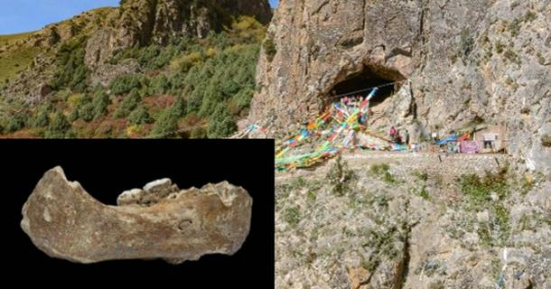 Denisovan Jaw: The First Physical Evidence for the Mysterious Hominins Outside Their Original Cave!