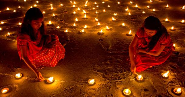 The Diwali Festival of Lights: A Celebration of Freedom and Good Triumphing over Evil