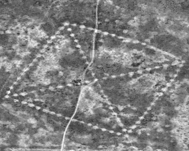 NASA Sparks Interest in Enigmatic Earthworks of Kazakhstan