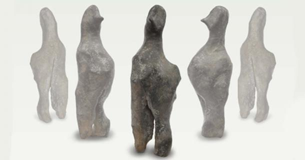 How Was This 7,000-Year-Old Mysterious Artifact Carved from Granite Without Metal Tools?