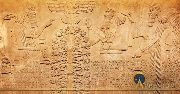 Sumerian Etana Translated As Biblical Enoch