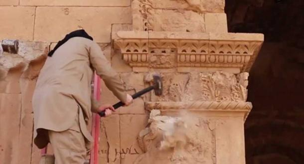 Erasing History: Why Islamic State is Blowing Up Ancient ... - photo#28