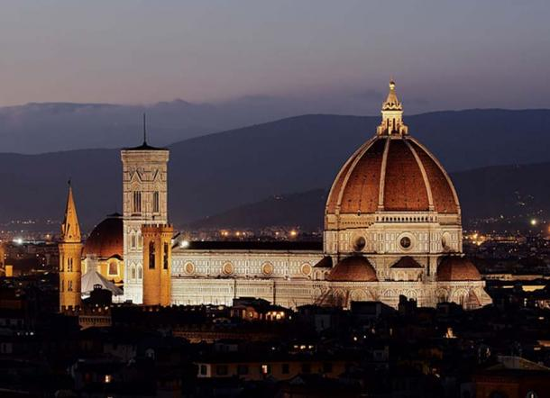 Origins of the Magnificent Florentine Cathedral Santa Maria di Fiore