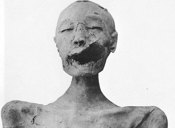 the origin of the mummy and the evolution of mummy preservation The evolution toward pyramids and mummification mummifciation, mummy bookmark the permalink 4 responses to ancient egyptian burial customs: tombs and mummification mona m says: january 17, 2013 at 10:10 am.