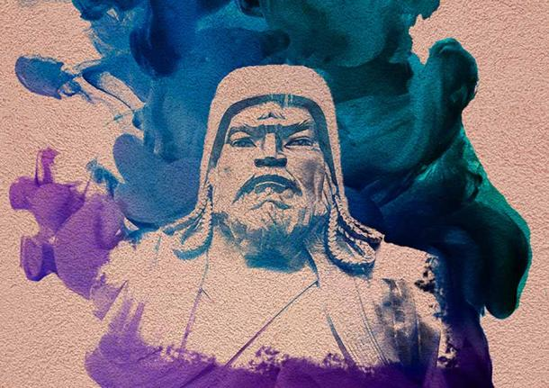 Mystery of Genghis Khan's Death Considered Solved