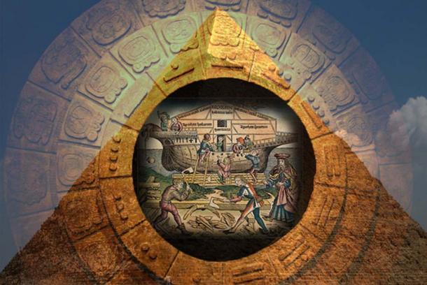 pyramids planets the bible - photo #46