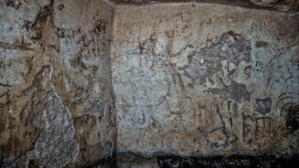 Graffito (archaeology)
