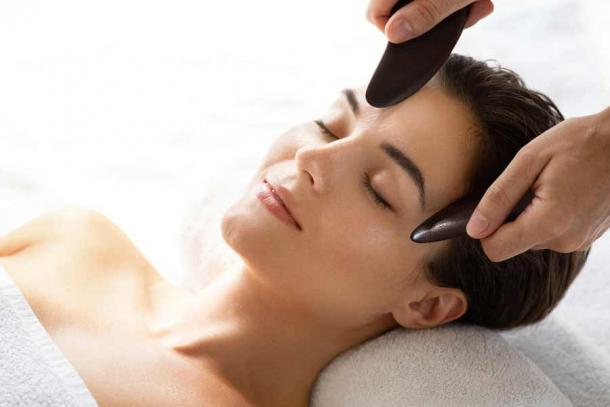 Can Ancient Chinese Gua Sha Really Scrape You Into Shape?