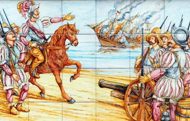 Hernan Cortes: The Conquistador Who Beat the Aztecs
