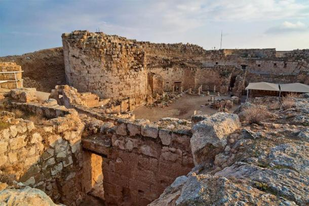 Herodium, King Herod's Palace, Is Set to Reveal New Marvels