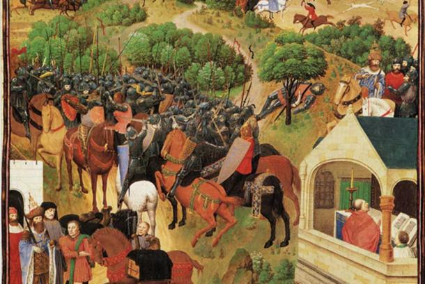The Heroic Story of Roland: A Valiant Knight With an Unbreakable Sword