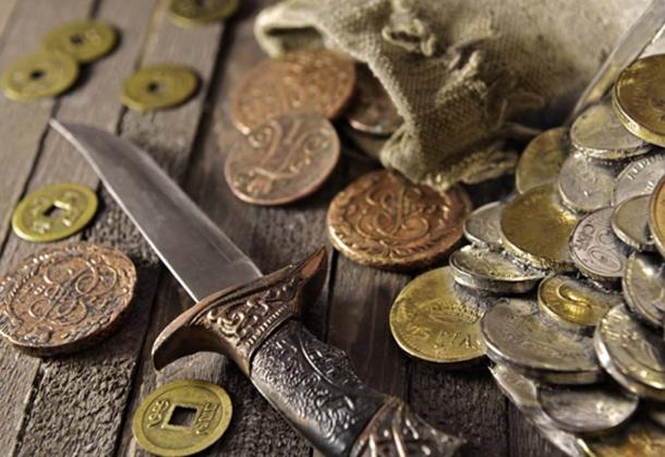 Hidden Romanian Treasures– A Cursed History