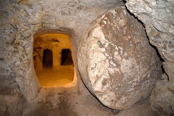 Has the Childhood Home of Jesus Christ Actually Been Found in Nazareth?