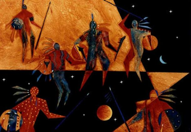 Hopi Prophecy and the End of the Fourth World Part 1 Ancient