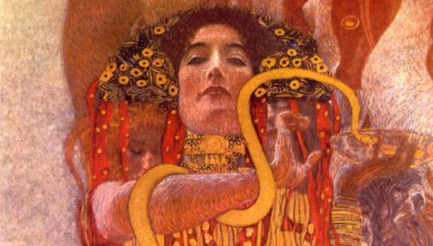 The Serpent Priestesses And Ancient Sexual Rites Ancient