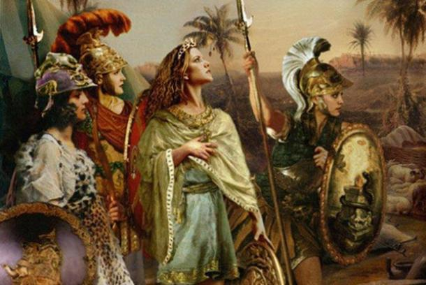 Ancient ivory tablets reveal high status of Illyrian women
