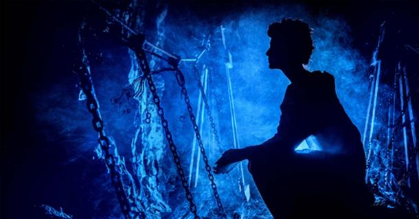Kebokwe's Cave: Where a Witch, A Legendary Scottish Explorer and a Tribal Chief Unite